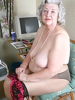 Sexy Old Ladies - Granny Classic